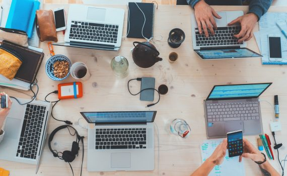 What Can A Digital Marketing Agency Do To Help Your Business Navigate Through Tough Economic Times?